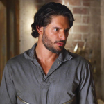 Alcide True Blood