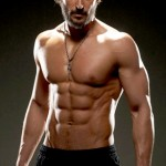 Joe Manganiello True Blood Werewolf Workout