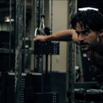 Joe Manganiello True Blood Workout