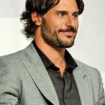 Joe Manganiello True Blood actor
