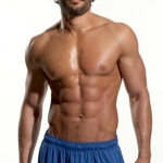 Joe Manganiello Workout and Diet