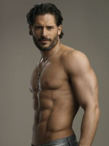 Joe Manganiello Workout produces Results!